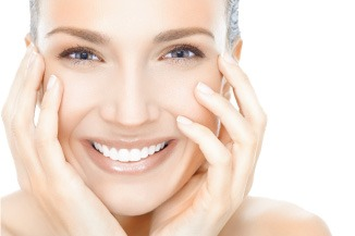 chemical skin peel Petersfield