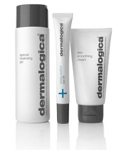 dermalogica facial treatment petersfield