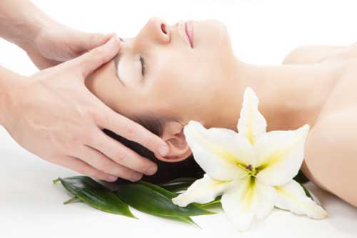 Aromatherapy Massage Petersfield