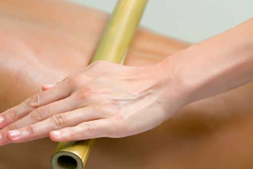 Bamboo Massage Petersfield
