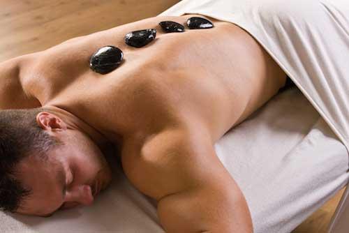 Hot Stone Massage Petersfield
