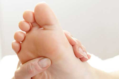 Reflexology Petersfield