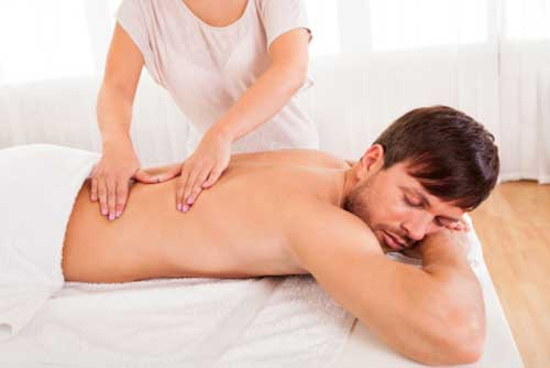 Swedish Massage Petersfield