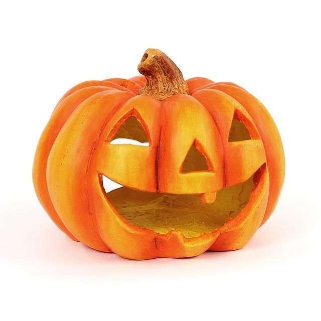 pumpkin spice massage petersfield