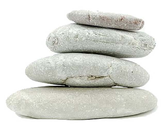 hot stone massage Petersfield