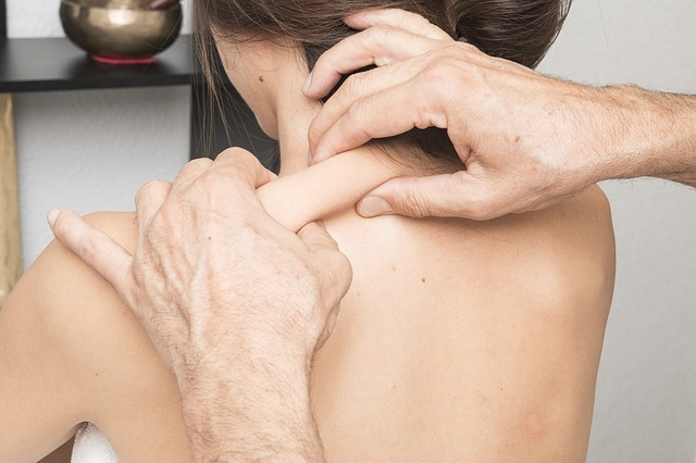 osteopath articulation Petersfield