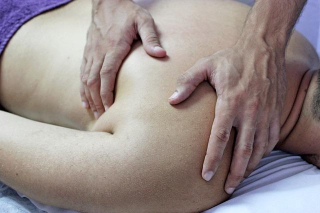 sports massage petersfield